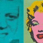 L'eterno amore. John Fitzgerald Kennedy e Marilyn Monroe visti da Andy Warhol