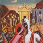 Giorgio de Chirico. Ritorno al Futuro. Neometafisica e Arte Contemporanea