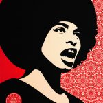 OBEY FIDELITY. The art of Shepard Fairey