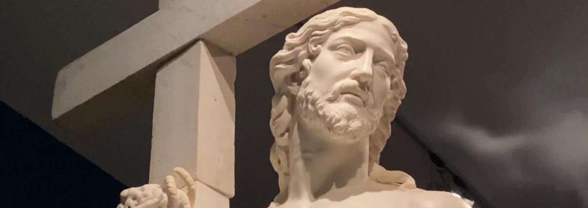 <br><br>Michelangelo divino artista