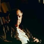 Picasso ritratto intimo. Foto di Edward Quinn