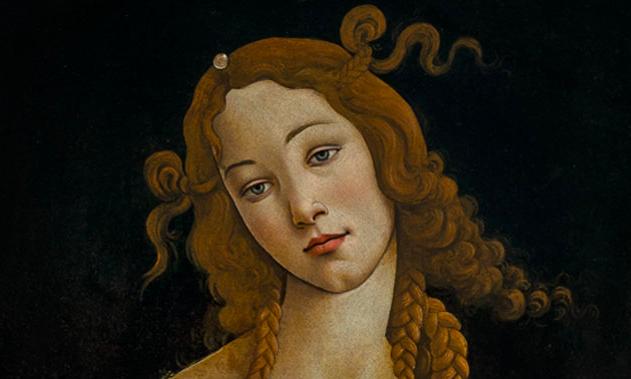 <br><br>Botticelli. Il suo tempo. E il nostro tempo