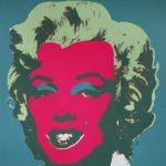 Andy Warhol. Pop Art Identities