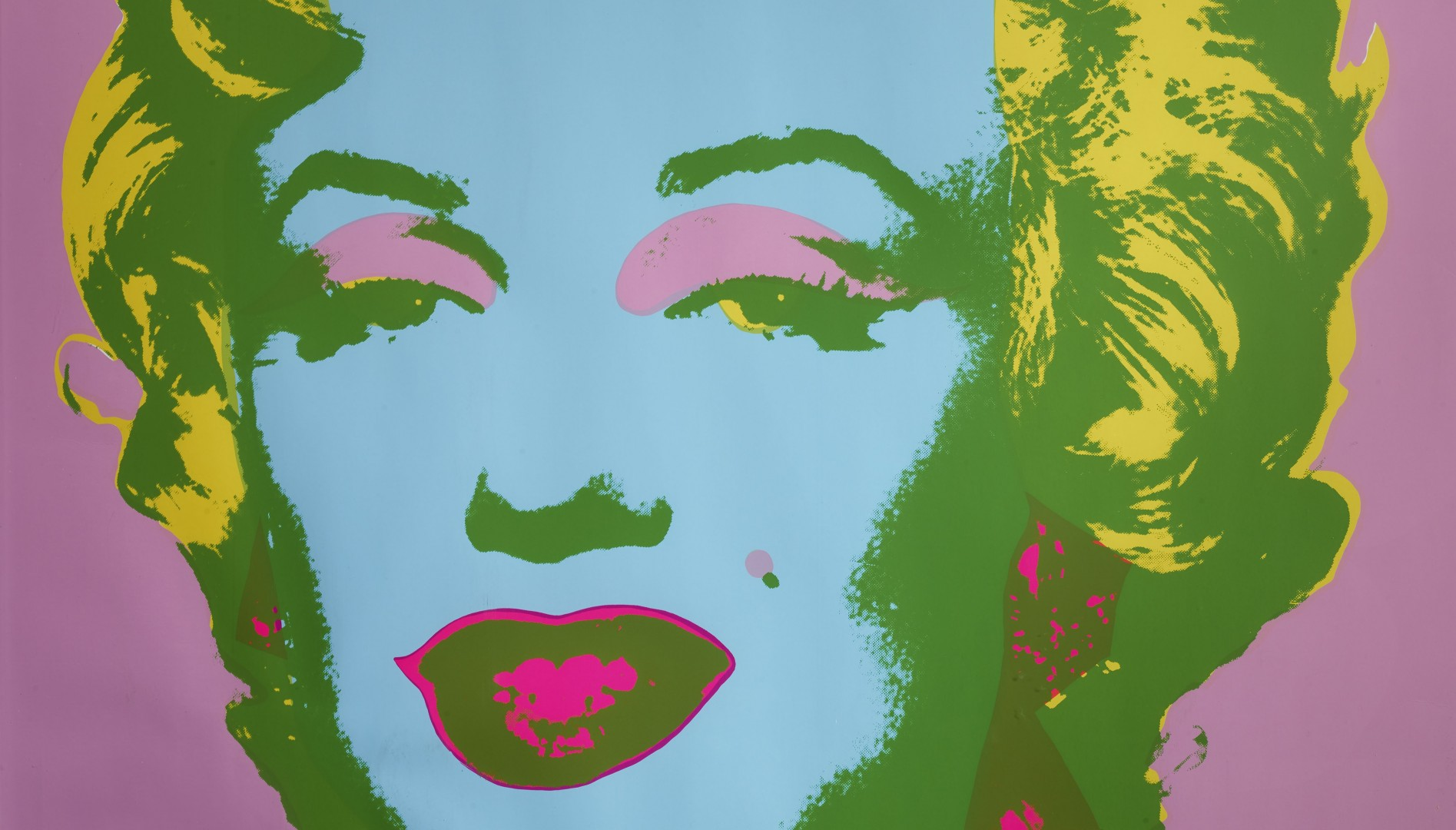 <br><br>Andy Warhol. Pop Art Identities