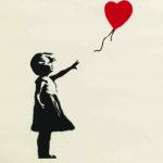 EARLY ARTIST KNOWN AS BANKSY 2002 - 2007 Prints Selection